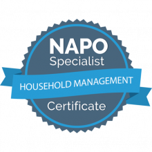 NAPO Household Management Certification